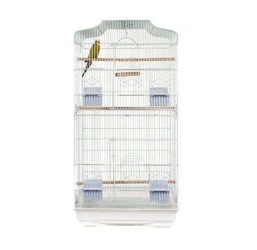Christiana Cage pour oiseaux