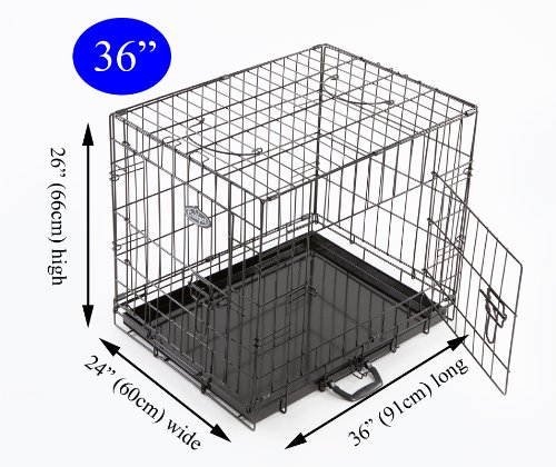 Easipet cage pour chien