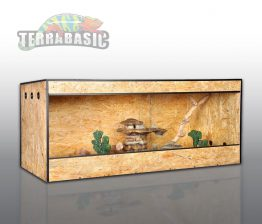 Terrabasic vivarium