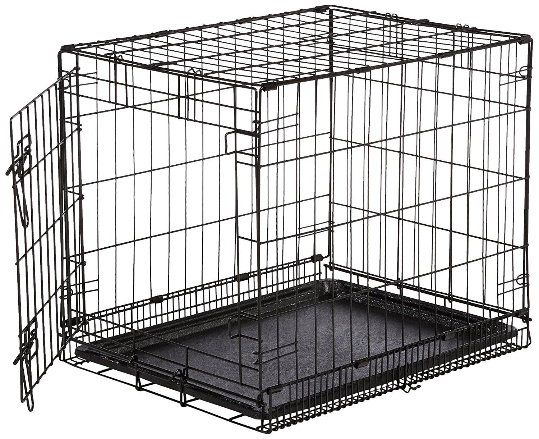 cage acier