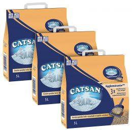 catsan litiere 3