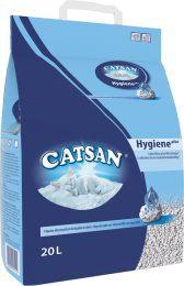 litiere catsan