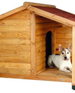 porte de niche pour chien pas cher notre aniamalerie. Black Bedroom Furniture Sets. Home Design Ideas