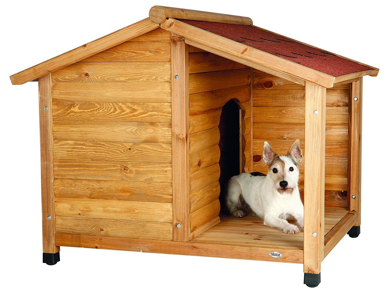 niche design pour chien fashion designs. Black Bedroom Furniture Sets. Home Design Ideas