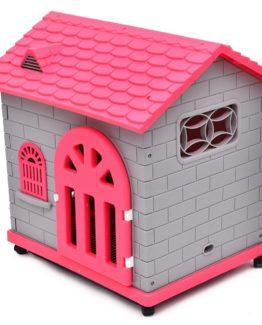 Maison en plastique pour chien PAWZ Road